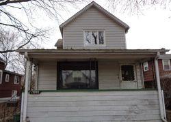 Cook foreclosure