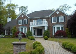 Monmouth foreclosure