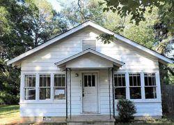 Pike foreclosure
