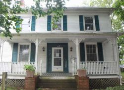 Cumberland foreclosure