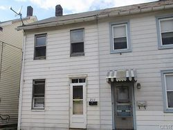 Northampton foreclosure