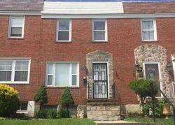 Balfern Ave - Repo Homes in Baltimore, MD
