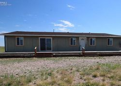 Truckton Rd - Repo Homes in Yoder, CO