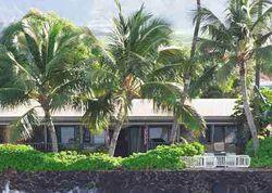 Maui foreclosure