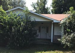 Chicot foreclosure