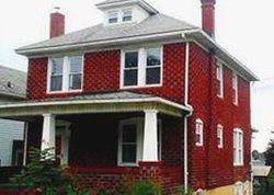 Allegany foreclosure