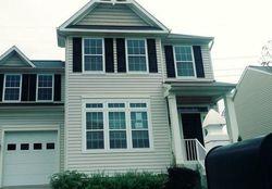 Baltimore foreclosure