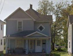 Marion foreclosure