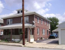 York foreclosure