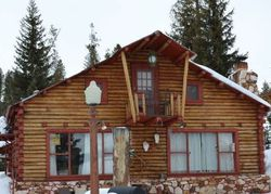 Deer Lodge foreclosure