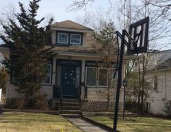 Burlington foreclosure