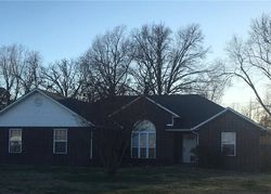 Benton foreclosure