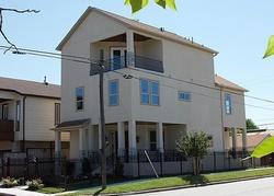Harris foreclosure