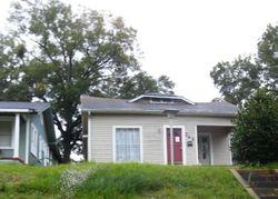 Caddo foreclosure