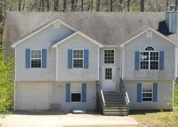 Hall foreclosure