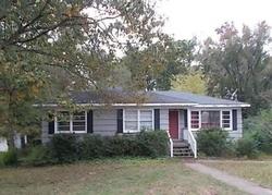 Jefferson foreclosure