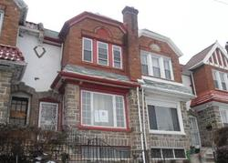 Philadelphia #29058600 Foreclosed Homes