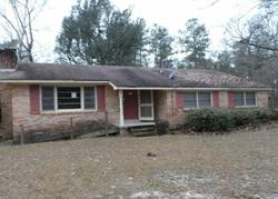 Orangeburg foreclosure