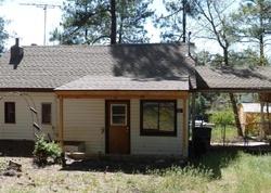 Navajo foreclosure
