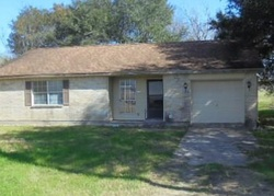 Fort Bend foreclosure