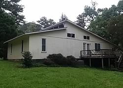 Coweta foreclosure