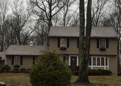 Morris foreclosure