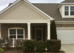 Lexington foreclosure