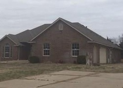 Oklahoma foreclosure