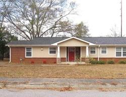 Calhoun foreclosure