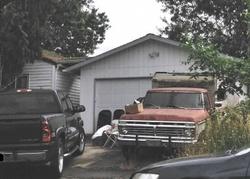 Lane foreclosure
