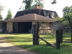 Beauregard foreclosure