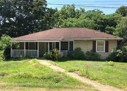Tuscaloosa foreclosure