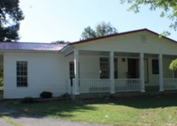Morgan foreclosure