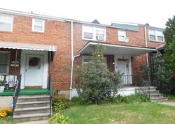 Crismer Ave - Repo Homes in Baltimore, MD